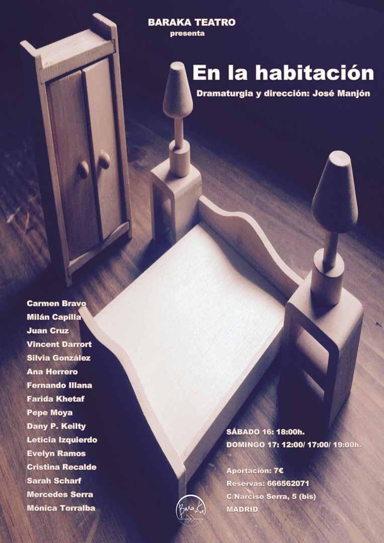 Taller anual de teatro